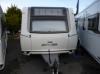 2016 Hymer Nova 620 New Caravan