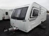 2016 Lunar Clubman SI Used Caravan