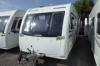 2016 Lunar Delta TS Used Caravan