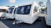 2016 Lunar Lexon 570 Used Caravan
