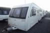 2016 Lunar Quasar 586 Used Caravan