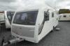 2016 Lunar Venus 580 Used Caravan