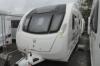 2016 Sprite Ace Prestige Quatro Used Caravan