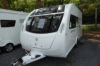 2016 Sprite Alpine 2 Used Caravan