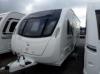 2016 Sprite Coastline Esprit A4 New Caravan