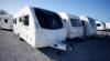 2016 Sprite Coastline Esprit M4 SB Used Caravan