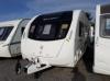 2016 Sprite Coastline Esprit Q6 EW Used Caravan