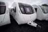 2016 Sprite Major 4 SB Used Caravan