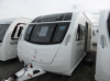 2016 Sprite Major 4 SB New Caravan