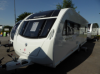 2016 Sprite Major 6 TD New Caravan