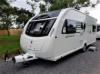 2016 Sprite Major 6 TD Used Caravan