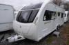 2016 Sprite Quattro EW Used Caravan
