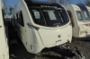 2016 Sterling Continental 645 Used Caravan