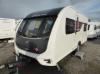 2016 Sterling Eccles 510 Alde New Caravan