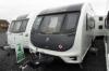 2016 Sterling Eccles 510 New Caravan