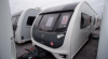 2016 Sterling Eccles 640 Used Caravan