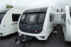 2016 Sterling Eccles Sport 580 Used Caravan