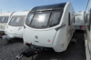 2016 Sterling Elite 570 Used Caravan