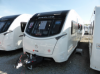 2016 Sterling Elite 630 New Caravan