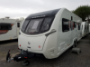 2016 Sterling Elite 630 Used Caravan