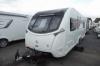 2016 Sterling Elite 650 Used Caravan