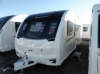 2016 Swift Challenger 580 Alde New Caravan