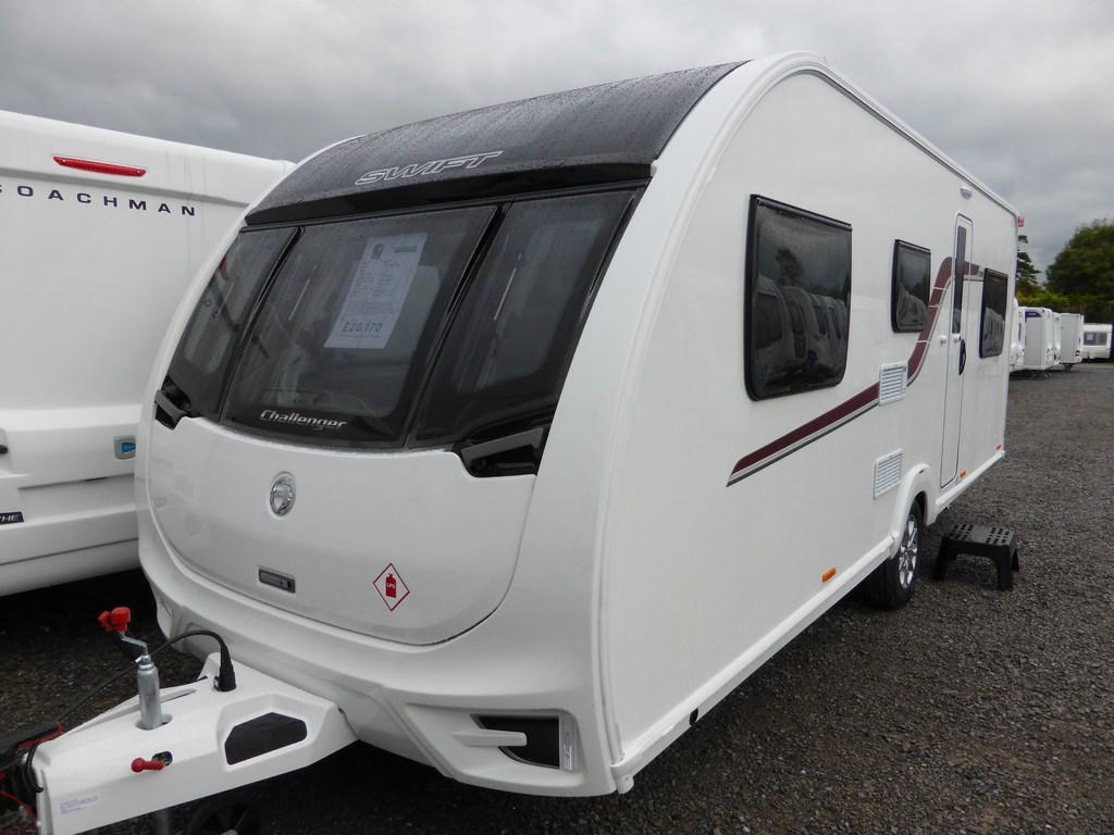 Cool 2018 Swift Basecamp  New Carvans  Highbridge Caravan Centre Ltd