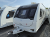2016 Swift Challenger 590 ALDE Used Caravan