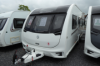 2016 Swift Challenger 590 Used