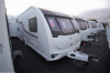 2016 Swift Challenger 590 Used Caravan