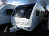 2016 Swift Challenger 640 ALDE Used Caravan