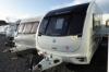 2016 Swift Challenger Evolution 480 Used Caravan