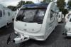 2016 Swift Challenger GTS 565 Used Caravan