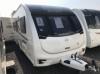 2016 Swift Challenger GTS Used Caravan