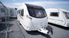 2016 Swift Conqueror 480 Used Caravan