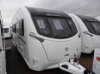 2016 Swift Conqueror 530 New Caravan