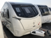 2016 Swift Conqueror 530 Used Caravan