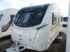 2016 Swift Conqueror 565 New Caravan