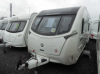 2016 Swift Conqueror 570 Used Caravan