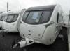 2016 Swift Conqueror 570 Used Caravan