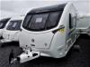 2016 Swift Conqueror 580 Used Caravan