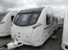 2016 Swift Conqueror 630 New Caravan