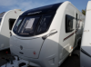 2016 Swift Conqueror 645 Used Caravan