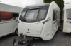 2016 Swift Elegance 480 Used Caravan