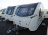 2016 Swift Elegance 580 Used Caravan