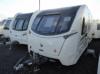 2016 Swift Elegance 580 Used Caravan