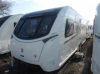 2016 Swift Elegance 645 New Caravan
