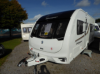 2016 Swift Evolution 565 Used Caravan