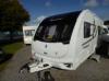 2016 Swift Evolution 565 Used Caravan