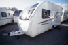 2016 Swift Expression 442 Used Caravan